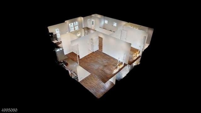 2323 St Georges Ave #2321, Rahway City, NJ 07065 (MLS #3646252) :: Coldwell Banker Residential Brokerage