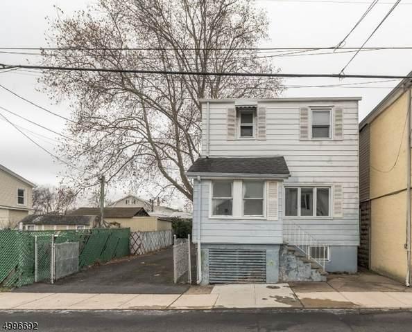 375 Carnegie Pl  Vauxhall Nj, Union Twp., NJ 07088 (MLS #3646254) :: SR Real Estate Group