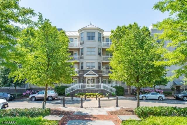15 Freedom Way #205, Jersey City, NJ 07305 (MLS #3646257) :: Team Francesco/Christie's International Real Estate