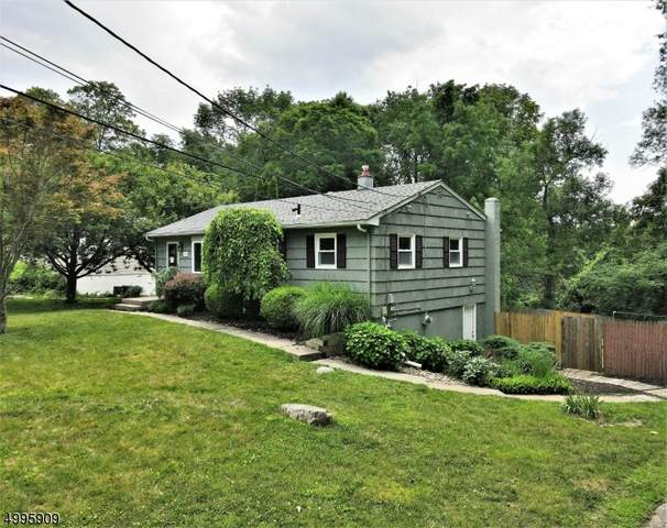 25 Highpoint Ter, Vernon Twp., NJ 07461 (MLS #3646261) :: Kiliszek Real Estate Experts