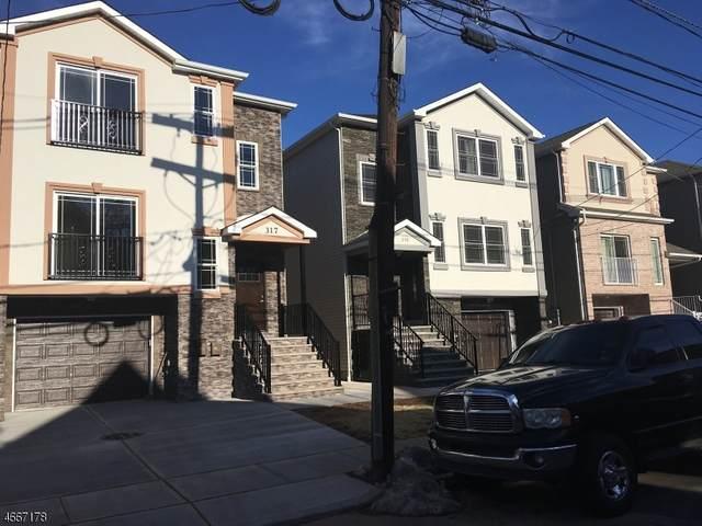 330 Port Ave, Elizabeth City, NJ 07206 (MLS #3646264) :: Team Francesco/Christie's International Real Estate