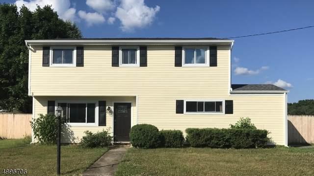 4 Laurie Ter, Hackettstown Town, NJ 07840 (MLS #3646268) :: REMAX Platinum