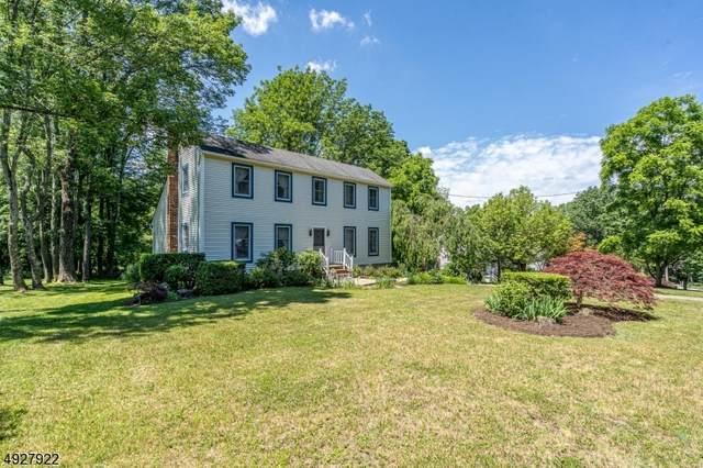 6 Claremont Rd, Mansfield Twp., NJ 07840 (MLS #3646269) :: Mary K. Sheeran Team