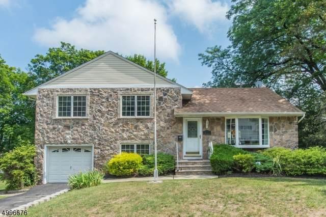111 Oak Dr, Cedar Grove Twp., NJ 07009 (MLS #3646272) :: Coldwell Banker Residential Brokerage