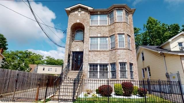 227 W End Ave, Newark City, NJ 07106 (MLS #3646278) :: REMAX Platinum