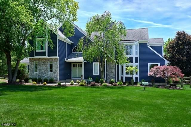 35 Dorland Farm Ct, Montgomery Twp., NJ 08558 (MLS #3646279) :: Weichert Realtors