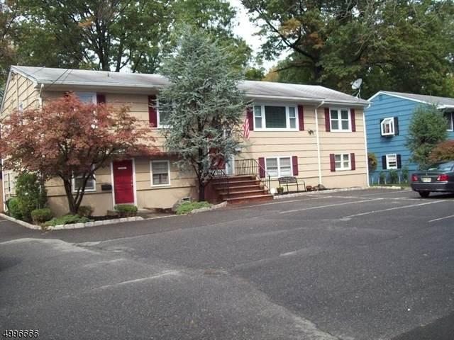 800 Raritan Rd, Clark Twp., NJ 07066 (MLS #3646288) :: Coldwell Banker Residential Brokerage