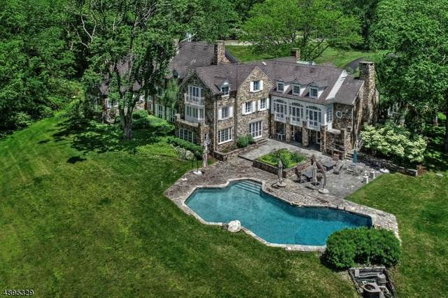 255 Fox Chase Rd, Chester Twp., NJ 07930 (MLS #3646324) :: SR Real Estate Group