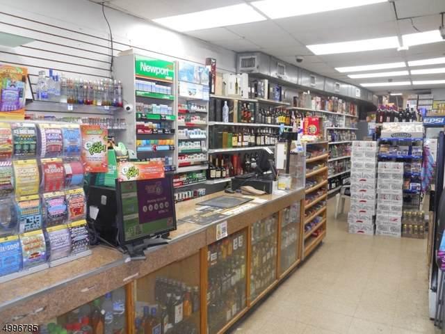 98 Centre, Nutley Twp., NJ 07110 (MLS #3646326) :: REMAX Platinum