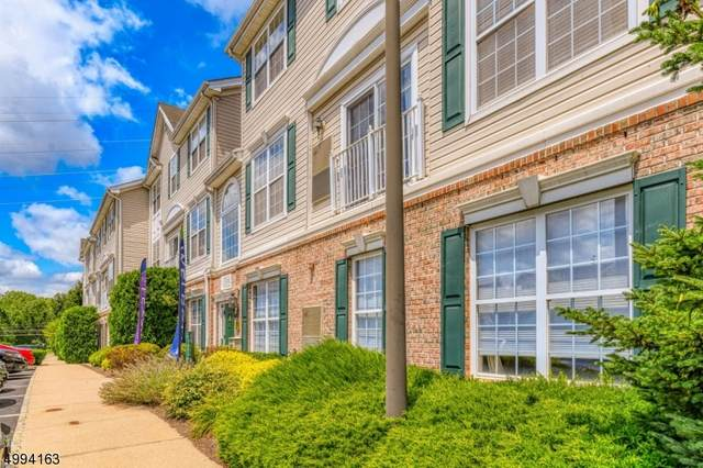 232 Windmill Ct #232, Lopatcong Twp., NJ 08865 (MLS #3646334) :: SR Real Estate Group
