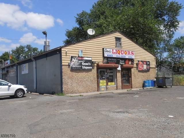 26 N Straight St, Paterson City, NJ 07522 (MLS #3646342) :: The Debbie Woerner Team