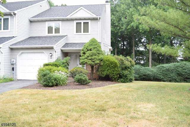 46 Stockton Ct, Parsippany-Troy Hills Twp., NJ 07950 (MLS #3646343) :: Pina Nazario