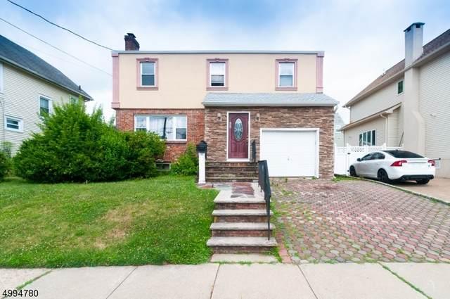 190 Halsted Rd, Elizabeth City, NJ 07208 (MLS #3646348) :: Team Francesco/Christie's International Real Estate