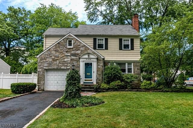 670 Fairfield Way, Union Twp., NJ 07083 (MLS #3646349) :: SR Real Estate Group