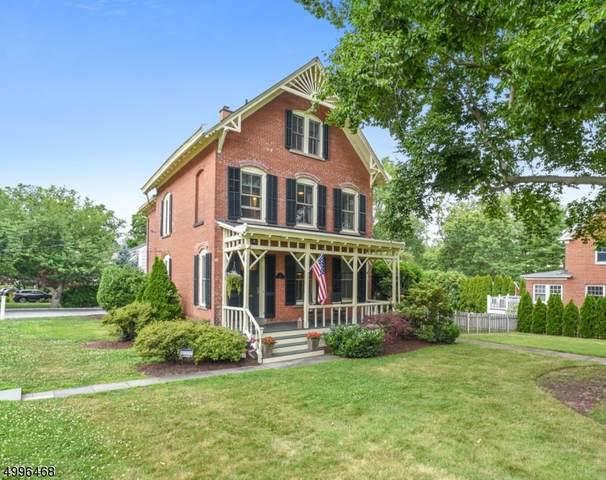 88 Fairmount  Ave, Chatham Boro, NJ 07928 (MLS #3646355) :: SR Real Estate Group