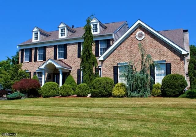 18 Surry Ln, Franklin Twp., NJ 08802 (MLS #3646367) :: SR Real Estate Group