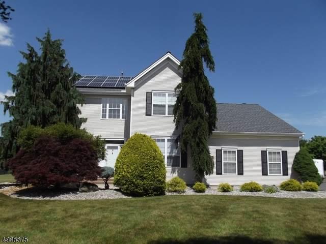 2 Veghte Pl, Franklin Twp., NJ 08823 (MLS #3646380) :: SR Real Estate Group