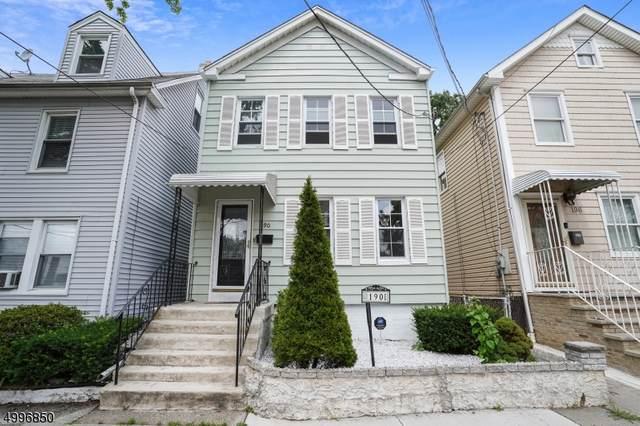 190 William St, Rahway City, NJ 07065 (MLS #3646387) :: Coldwell Banker Residential Brokerage