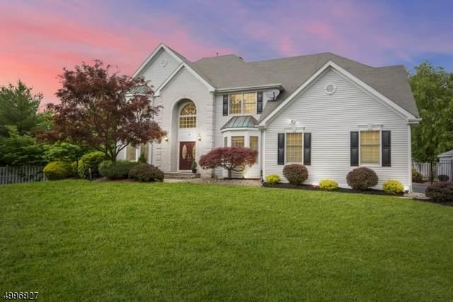 3 Paddock Ct, Branchburg Twp., NJ 08876 (MLS #3646390) :: Coldwell Banker Residential Brokerage