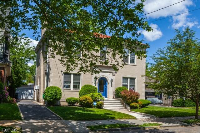 410 Highland Ave, Newark City, NJ 07104 (MLS #3646396) :: The Karen W. Peters Group at Coldwell Banker Realty