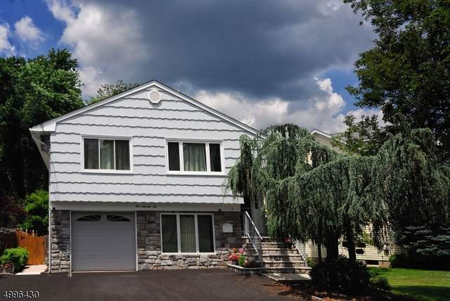 472 4TH AVE, Garwood Boro, NJ 07027 (MLS #3646408) :: The Sue Adler Team