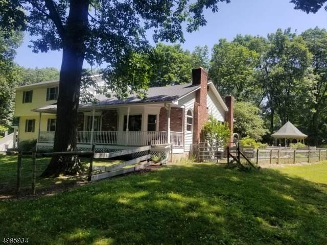 53 Hopkins Corner Rd, Hardyston Twp., NJ 07871 (MLS #3646416) :: William Raveis Baer & McIntosh