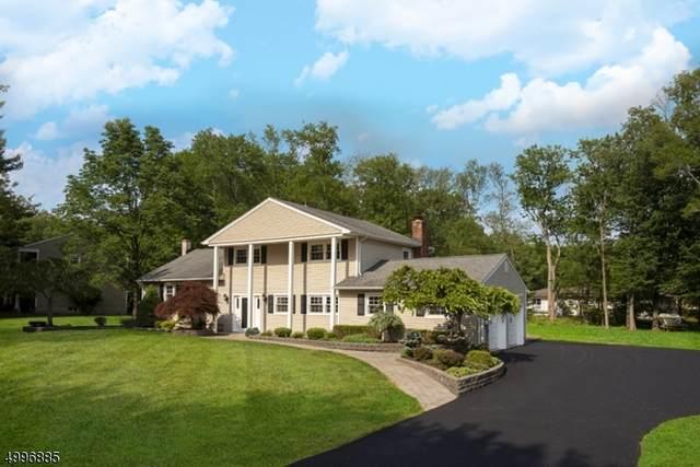 10 Winding Way, Randolph Twp., NJ 07869 (MLS #3646428) :: The Sikora Group