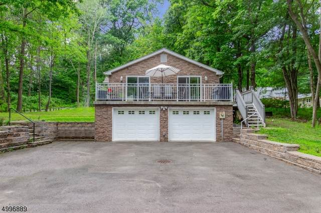 23 Hillcrest Rd, Warren Twp., NJ 07059 (MLS #3646433) :: Coldwell Banker Residential Brokerage