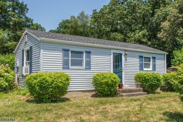 27 Parker Rd, Washington Twp., NJ 07853 (MLS #3646454) :: Weichert Realtors