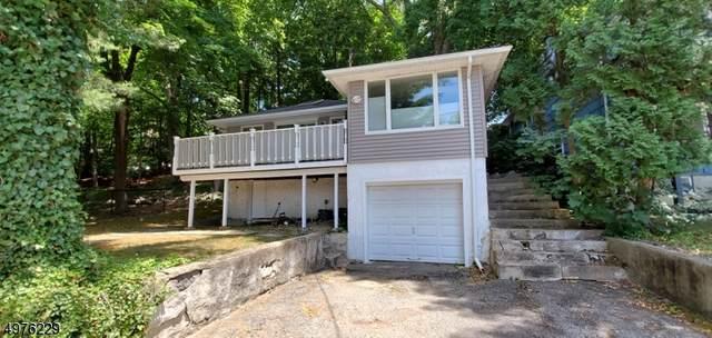 180 Lakeview Ave, Ringwood Boro, NJ 07456 (MLS #3646480) :: RE/MAX Select
