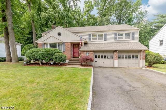 23 Sutton Pl, Cranford Twp., NJ 07016 (#3646491) :: NJJoe Group at Keller Williams Park Views Realty