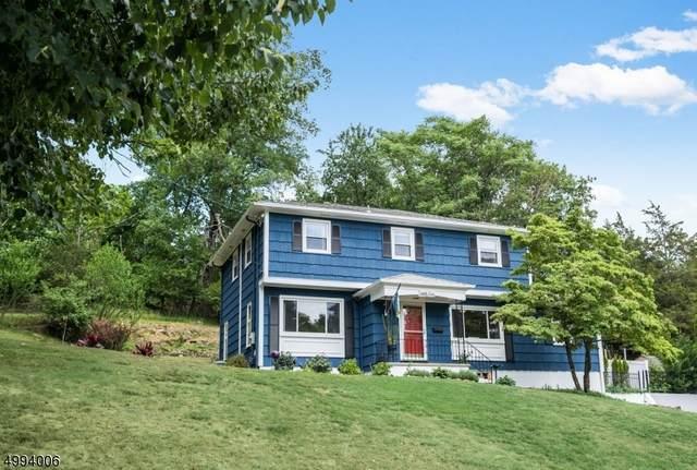29 Whipple Rd, Wayne Twp., NJ 07470 (MLS #3646512) :: The Karen W. Peters Group at Coldwell Banker Realty