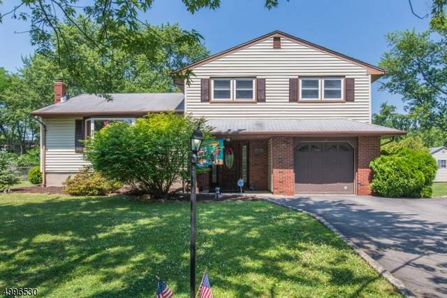 10 Ferndale Dr, Parsippany-Troy Hills Twp., NJ 07054 (MLS #3646513) :: RE/MAX Select