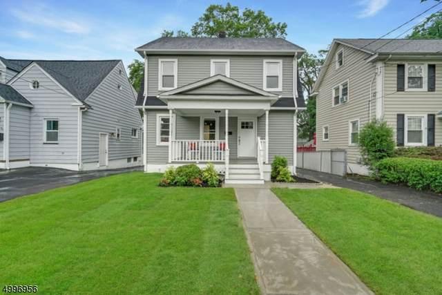 955 Salem Rd, Union Twp., NJ 07083 (MLS #3646518) :: SR Real Estate Group