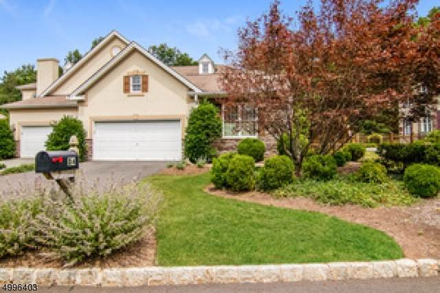 34 Wyckoff Way, Chester Twp., NJ 07930 (MLS #3646534) :: The Lane Team