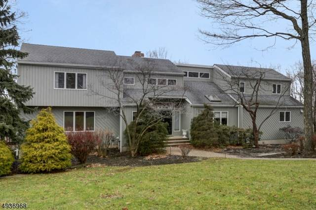 19 Lenore Rd, Tewksbury Twp., NJ 07830 (MLS #3646540) :: The Sikora Group