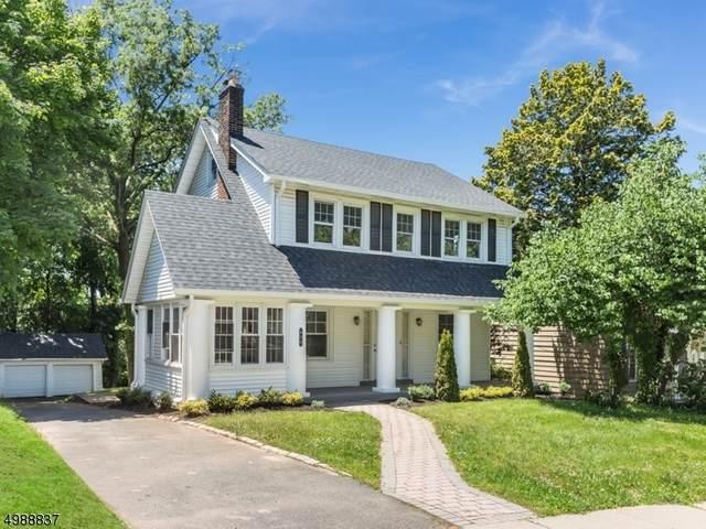 472 Mountainview Ave, City Of Orange Twp., NJ 07050 (#3646560) :: NJJoe Group at Keller Williams Park Views Realty