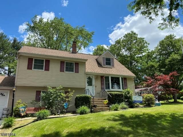 4 Garfield Rd, Wayne Twp., NJ 07470 (MLS #3646563) :: The Karen W. Peters Group at Coldwell Banker Realty