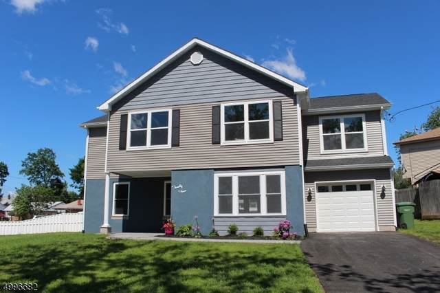 24 Roger Rd, Edison Twp., NJ 08817 (MLS #3646584) :: SR Real Estate Group