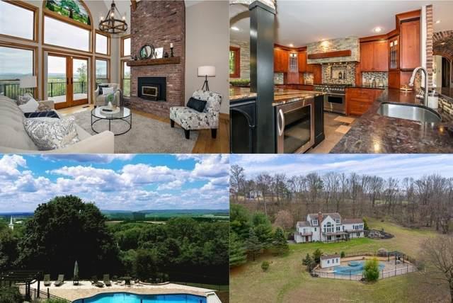 201 Ridge Rd, Harmony Twp., NJ 08865 (MLS #3646597) :: Coldwell Banker Residential Brokerage