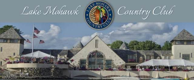 13 Ledgewood Trl, Sparta Twp., NJ 07871 (MLS #3646602) :: Coldwell Banker Residential Brokerage
