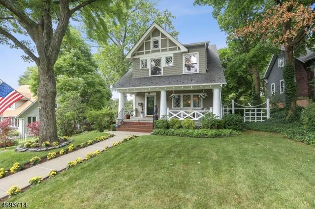 54 Daily St, Nutley Twp., NJ 07110 (MLS #3646618) :: Coldwell Banker Residential Brokerage
