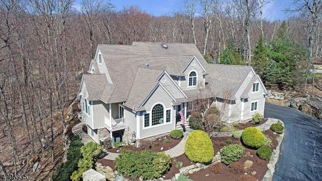 8 Sleepy Hollow Rd, Kinnelon Boro, NJ 07405 (MLS #3646622) :: SR Real Estate Group