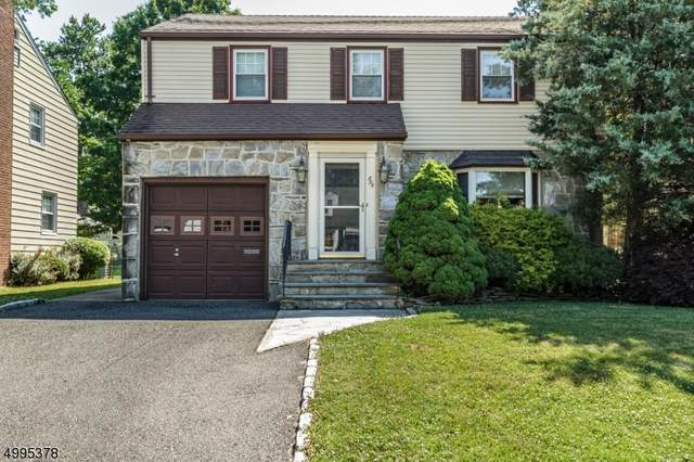 895 Dona Rd, Union Twp., NJ 07083 (MLS #3646635) :: SR Real Estate Group