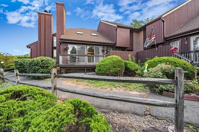 4824 Bloomingdale Dr #24, Hillsborough Twp., NJ 08844 (MLS #3646636) :: Rob Sago Home Group