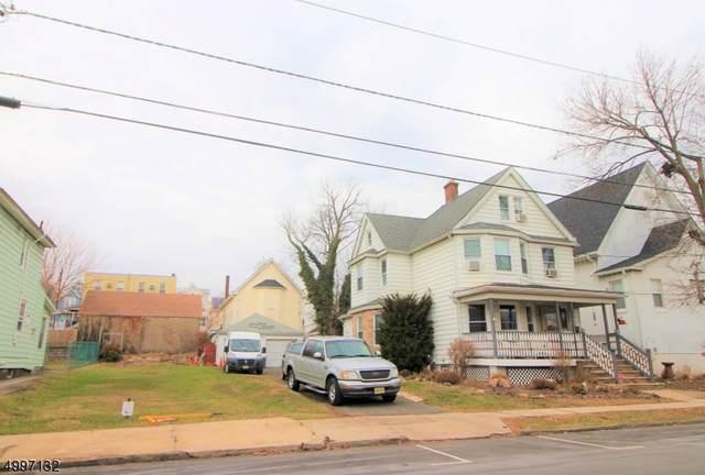 379 Forest Street, Kearny Town, NJ 07032 (MLS #3646639) :: Team Francesco/Christie's International Real Estate