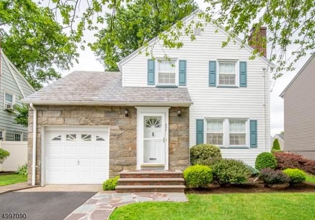 407 Huguenot Ave, Union Twp., NJ 07083 (MLS #3646642) :: Zebaida Group at Keller Williams Realty