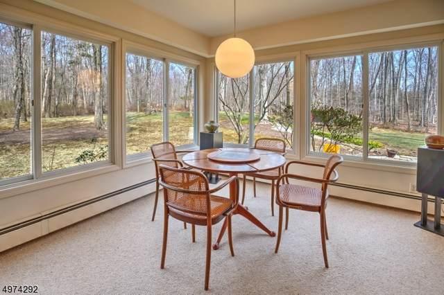 7 Hamilton Dr, Mendham Twp., NJ 07960 (MLS #3646648) :: SR Real Estate Group