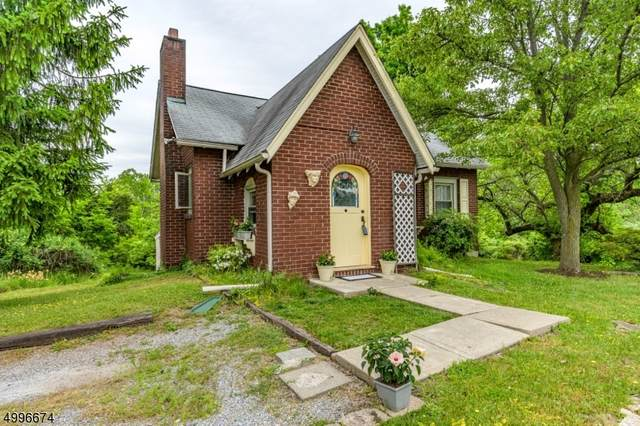 1118 Route 31, Clinton Twp., NJ 08833 (MLS #3646664) :: The Sikora Group