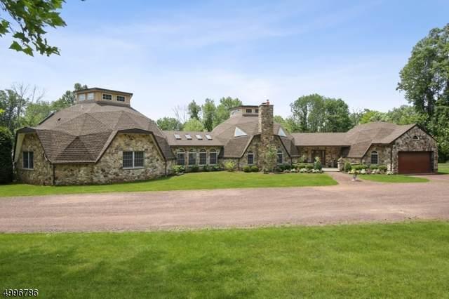 38 Upper Kingtown Rd, Franklin Twp., NJ 08867 (MLS #3646665) :: SR Real Estate Group